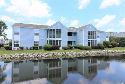 Surfside Beach Condo/Townhouse Active-Pending Sale - Cash Ter: 2230 Andover Drive #A