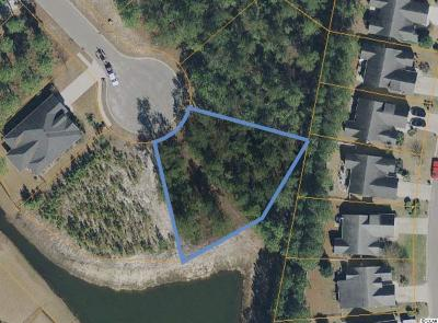 Myrtle Beach Residential Lots & Land For Sale: 2016 Potomac Ct
