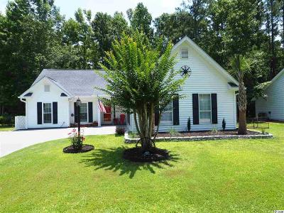 Longs Single Family Home For Sale: 454 Shellbank Drive