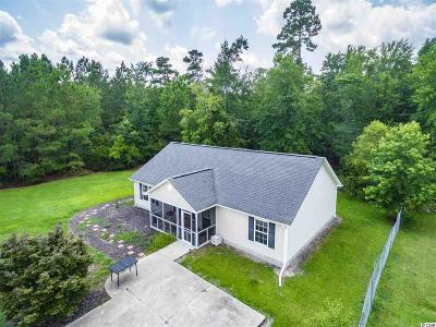 Conway Single Family Home For Sale: 210 Blinkhorn Road