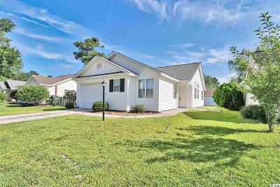 Murrells Inlet Single Family Home For Sale: 9493 Leeds Circle