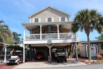 Myrtle Beach Single Family Home For Sale: 6001 S Kings Hwy