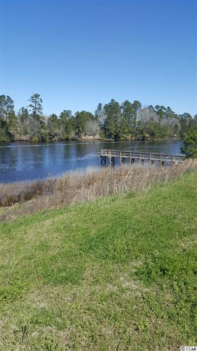 Georgetown County, Horry County Residential Lots & Land For Sale: Lot 35 Palmetto Harbour Dr.