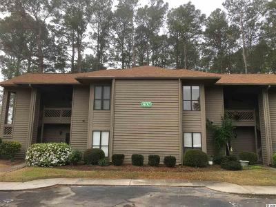 Murrells Inlet Condo/Townhouse For Sale: 801 Indian Wells Ct #801