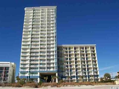 Myrtle Beach SC Condo/Townhouse For Sale: $224,900