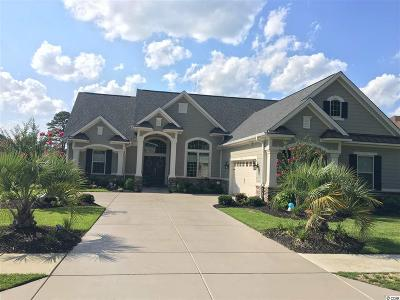 Myrtle Beach SC Single Family Home For Sale: $449,900