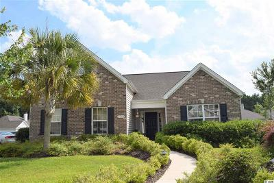Myrtle Beach SC Single Family Home For Sale: $239,900
