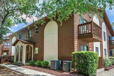 Murrells Inlet Condo/Townhouse For Sale: 420 Pine Avenue #202-A