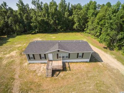 Conway Single Family Home For Sale: 161 Juniper Ridge Rd