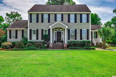 Conway Single Family Home For Sale: 4331 Siwel Road