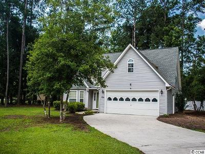 Longs Single Family Home For Sale: 231 Shellbank Dr
