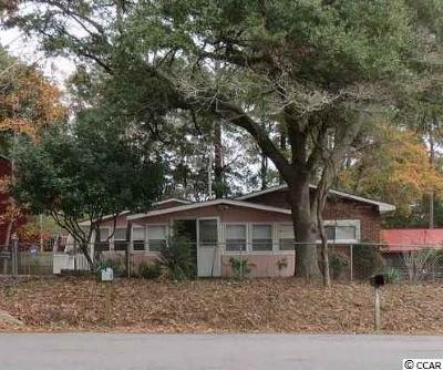 Little River Single Family Home For Sale: 4371 Landing