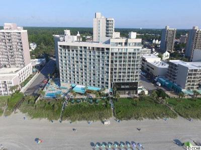 Myrtle Beach Condo/Townhouse For Sale: 201 N 74th Avenue #2751