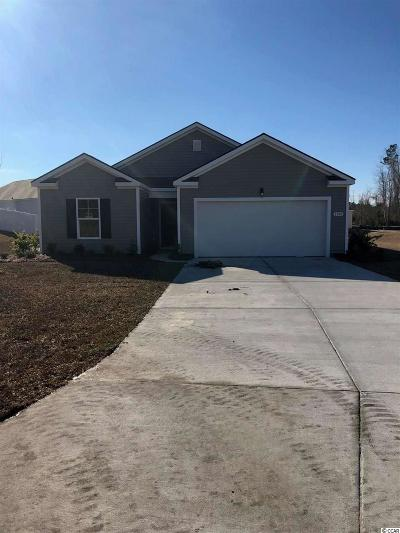 Conway Single Family Home Active-Pend. Cntgt. On Financi: 1300 Arbor Court