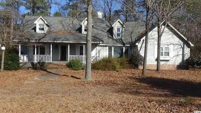 Darlington Single Family Home For Sale: 2833 Everlasting Branch Rd.