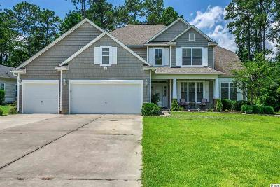 Conway Single Family Home Active-Pend. Cntgt. On Financi: 304 Trestle Way