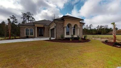 Myrtle Beach Single Family Home For Sale: 341 Las Olas Drive