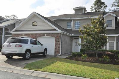 Conway Condo/Townhouse For Sale: 130 Cart Crossing Dr. #105