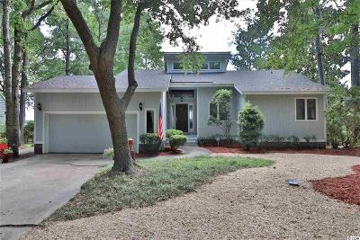 Georgetown Single Family Home For Sale: 33 Pine Grove Lane