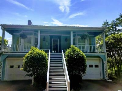 Murrells Inlet Single Family Home For Sale: 826 White Heron Circle