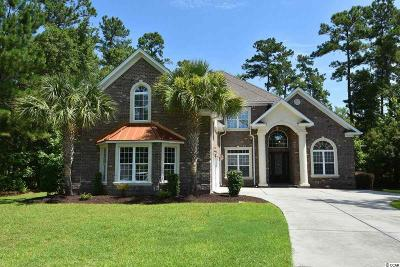 Georgetown County, Horry County Single Family Home For Sale: 1038 Johnston Dr.