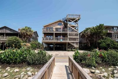 Pawleys Island Single Family Home Active-Pending Sale - Cash Ter: 652 Springs