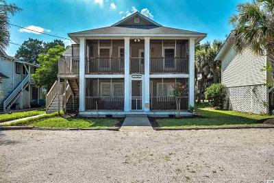 Pawleys Island Multi Family Home Active-Hold-Don't Show: 615 Doyle Ave.