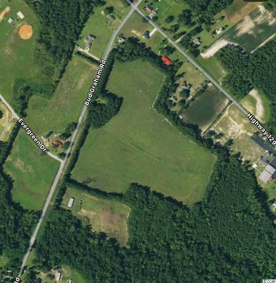 Galivants Ferry SC Residential Lots & Land For Sale: $39,000