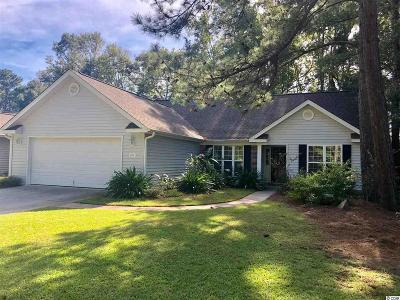 Murrells Inlet Single Family Home For Sale: 104 Collins Glen Dr.