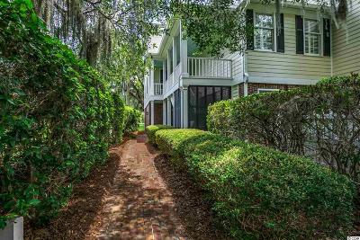 Murrells Inlet Condo/Townhouse For Sale: 1970 Governors Landing Dr. #214