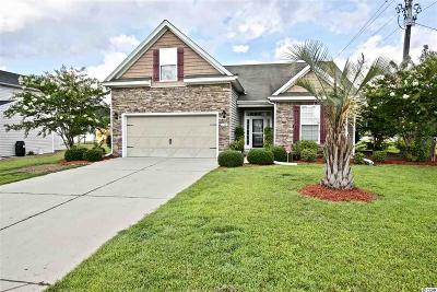 Single Family Home For Sale: 473 Cotton Grass Dr
