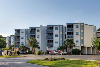 North Myrtle Beach Condo/Townhouse Active-Pend. Cntgt. On Financi: 1500 Cenith Dr. #C-102