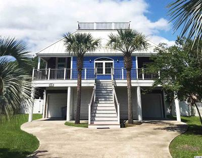 Pawleys Island Single Family Home For Sale: 111 Mulberry Lane