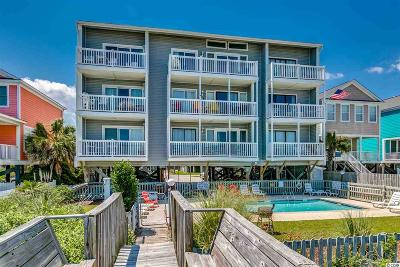 Surfside Beach Condo/Townhouse For Sale: 915 N Ocean Blvd, Unit 203 #203