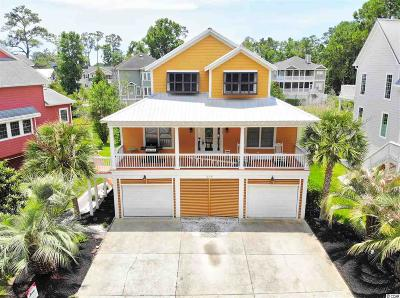Myrtle Beach Single Family Home For Sale: 306 Crossing Court