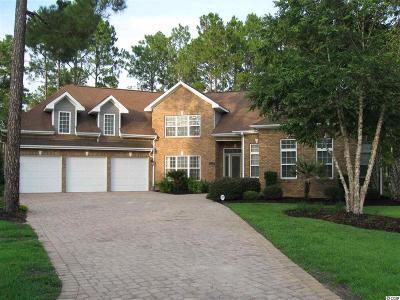 Myrtle Beach Single Family Home For Sale: 5045 Lindrick Ct