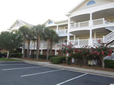North Myrtle Beach Condo/Townhouse For Sale: 5801 Oyster Catcher Drive #1534