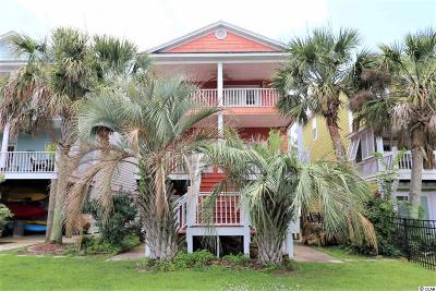 Myrtle Beach Single Family Home For Sale: 1327 Hidden Harbor Rd