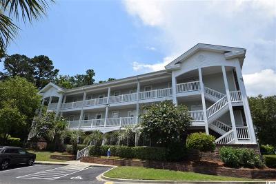 Myrtle Beach Condo/Townhouse For Sale: 682 Riverwalk Drive #202
