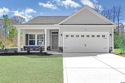 Conway Single Family Home For Sale: 330 Dunbarton Ln.