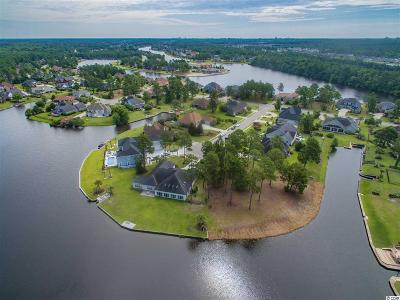 Georgetown County, Horry County Residential Lots & Land For Sale: Lot 221 Ashtabula Ct.