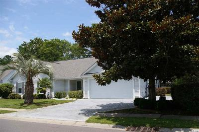 Surfside Beach Single Family Home For Sale: 259 Melody Gardens Drive