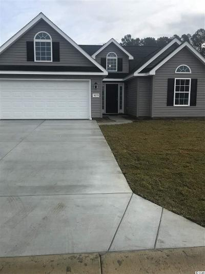 Longs Single Family Home For Sale: 94 Palmetto Green Dr.