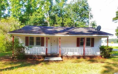 Conway Single Family Home Active-Pend. Contingent Contra: 2504 Dargan Cir