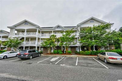 North Myrtle Beach Condo/Townhouse For Sale: 6203 Catalina Dr. #1822