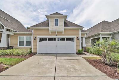 North Myrtle Beach SC Condo/Townhouse Sold: $365,000
