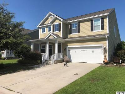 Murrells Inlet Single Family Home Active-Pend. Cntgt. On Financi: 912 Refuge Way
