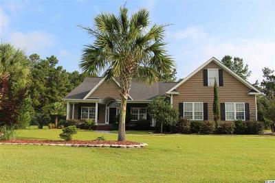 Aynor SC Single Family Home For Sale: $379,900