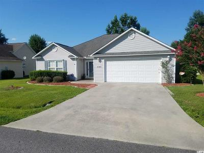 Longs Single Family Home For Sale: 2345 Seaford Dr.