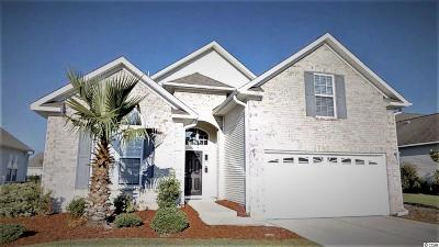 Surfside Beach Single Family Home For Sale: 254 Kessinger Drive